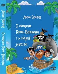 O piracie Rum-Barbari - audiobook