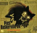 Pies Baskerville'ów - audiobook