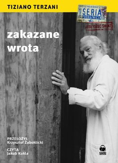 Zakazane wrota - audiobook