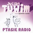 Ptasie radio - audiobook