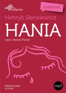 Hania - audiobook