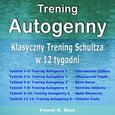 Trening Autogenny - audiobook