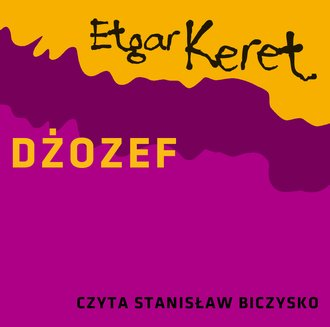 Dżozef  - audiobook