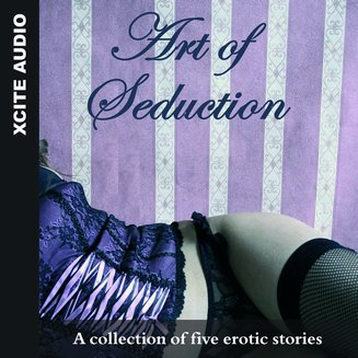Art of Seduction - audiobook