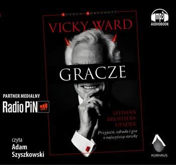 Gracze - audiobook