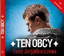 Ten obcy - audiobook