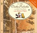 Chatka Puchatka - audiobook