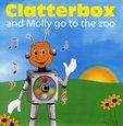 Clatterbox and Molly Go to the Zoo - audiobook