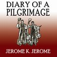 Diary of a Pilgrimage - audiobook