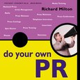 Do Your Own PR - The Pocket Essential Guide - audiobook