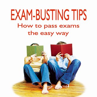 Exam Busting Tips - How to Pass Exams the Easy Way - audiobook
