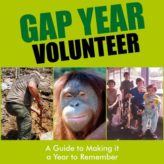 Gap Year Volunteer - A Guide to Making it a Year to Remember - audiobook