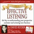 Golden Rules - Handling Objections - audiobook