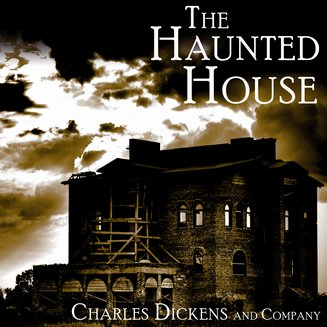 The Haunted House - audiobook