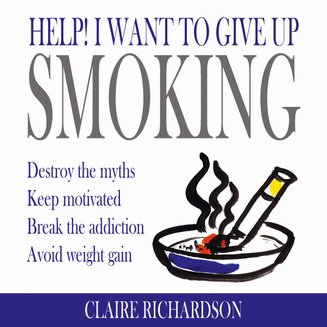 Help! I Want to Give Up Smoking - audiobook