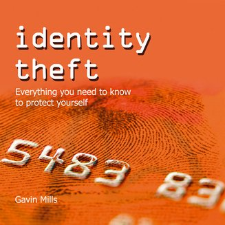 Identity Theft - Everything You Need to Know to Protect Yourself - audiobook