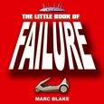 Little Book of Failure - audiobook