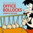 Little Book of Office Bollocks - audiobook