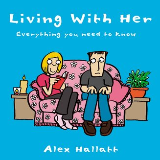 Living With Her - Everything You Need to Know - audiobook