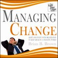 Managing Change - Adapt and Evolve Your Organisation to Keep Ahead in a Changing World - audiobook