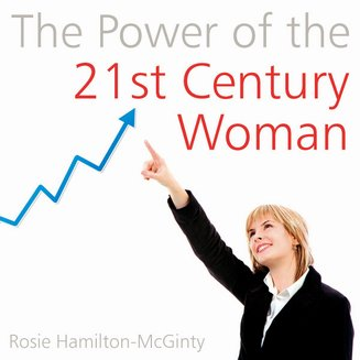 The Power of the 21st Century Woman - audiobook