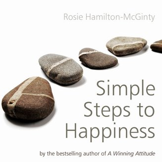 Simple Steps to Happiness - audiobook