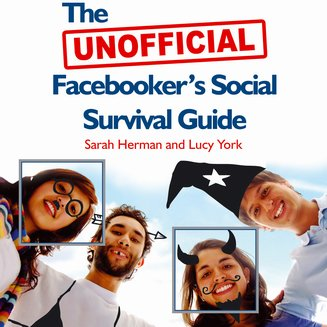 The Unofficial Facebooker's Social Survival Guide - audiobook