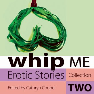 Whip Me - Erotic Stories Collection Two - audiobook