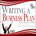 Writing a Business Plan - And Making it Work - audiobook