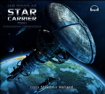 Star carrier - audiobook