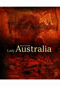 Lady Australia - audiobook