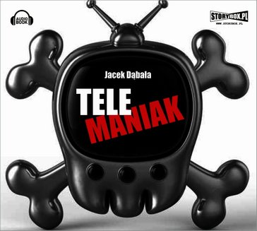 Telemaniak - audiobook