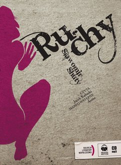 Ruchy - audiobook