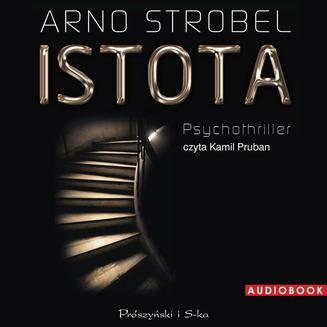 Istota - audiobook