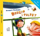 Bodzio i Pulpet - audiobook
