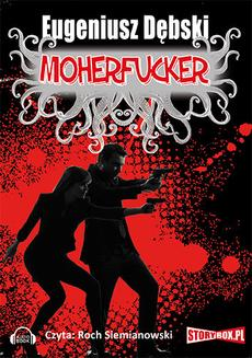 Moherfucker - audiobook