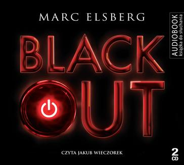 Blackout - audiobook