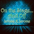 On the Stage... And Off - The Brief Career of a Would-Be Actor - audiobook