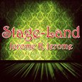 Stage-Land - audiobook