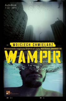Wampir - audiobook