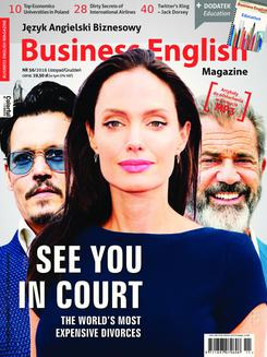 Business English Magazine - e-wydanie - 6/2016