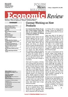 PNB Economic Review - e-wydanie - 64/2017
