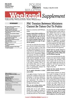 PNB Weekend Supplement - e-wydanie - 19/2017