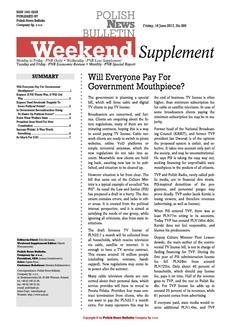PNB Weekend Supplement - e-wydanie - 24/2017