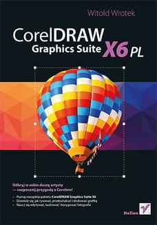 CorelDRAW Graphics Suite X6 PL - ebook/pdf