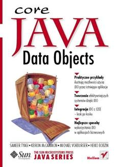 Java Data Objects - książka