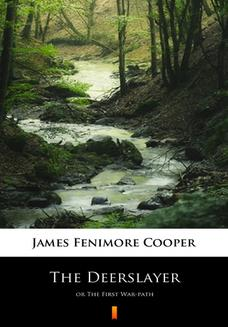 The Deerslayer - ebook/epub