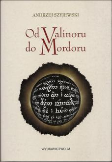 Od Valinoru do Mordoru - ebook/epub