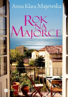 Rok na Majorce - ebook/epub