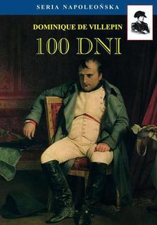 Sto dni - ebook/epub
